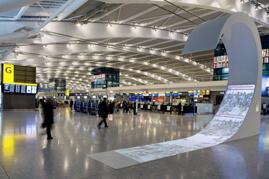 Heathrow Airport Chauffeur Cars