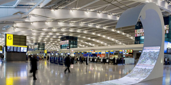 Simply Airports Car Service London