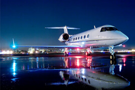 Luton Airport Chauffeur Transfers