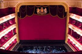 Theatre Chauffeurs London