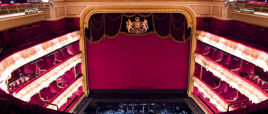 London Theatre Chauffeur