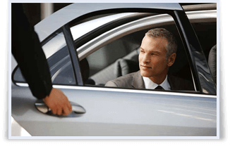 Corporate chauffeur