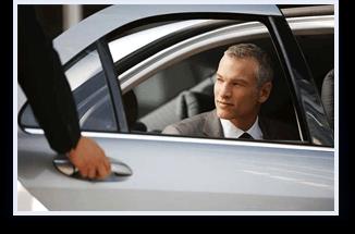 Corporate chauffeur