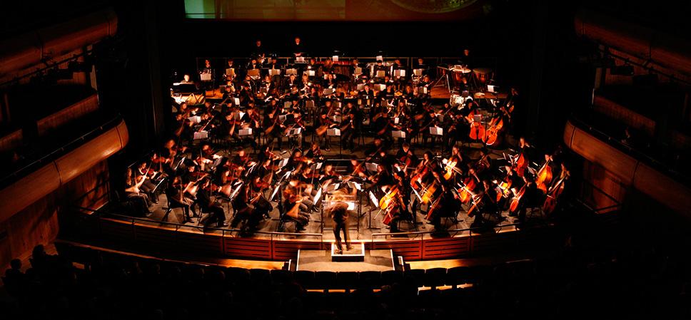 Glyndebourne Opera Orchestra