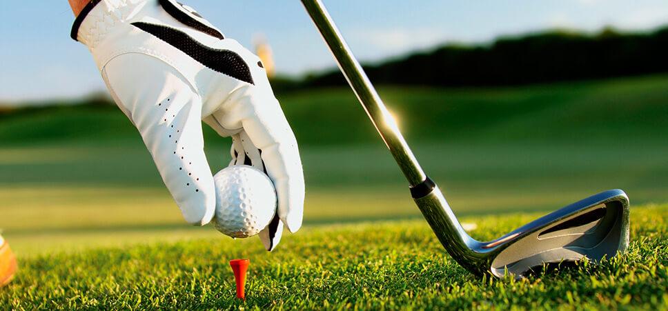 GolfChauffeurHireLondon