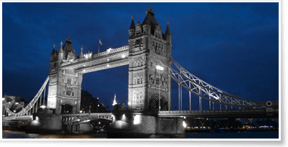 London Chauffeur Hire Service