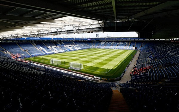 Leicester City Stadium, Leicester