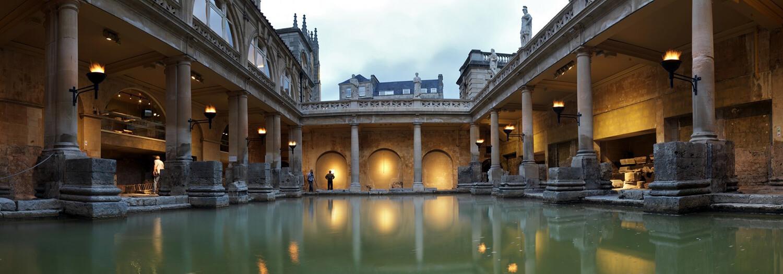 Bath Crescent Hotel Spa