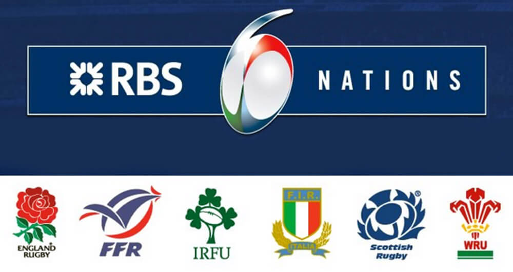 RBS Six Nations Rugby Championship 2017