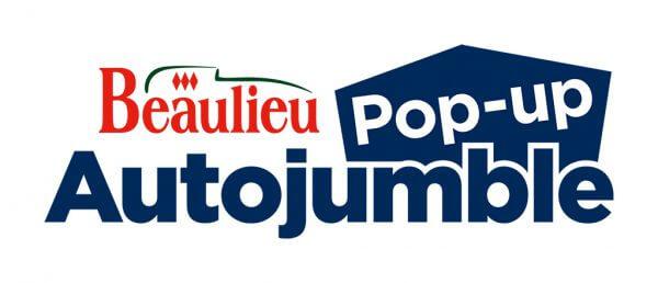 Beaulieu Pop Up Autojumble