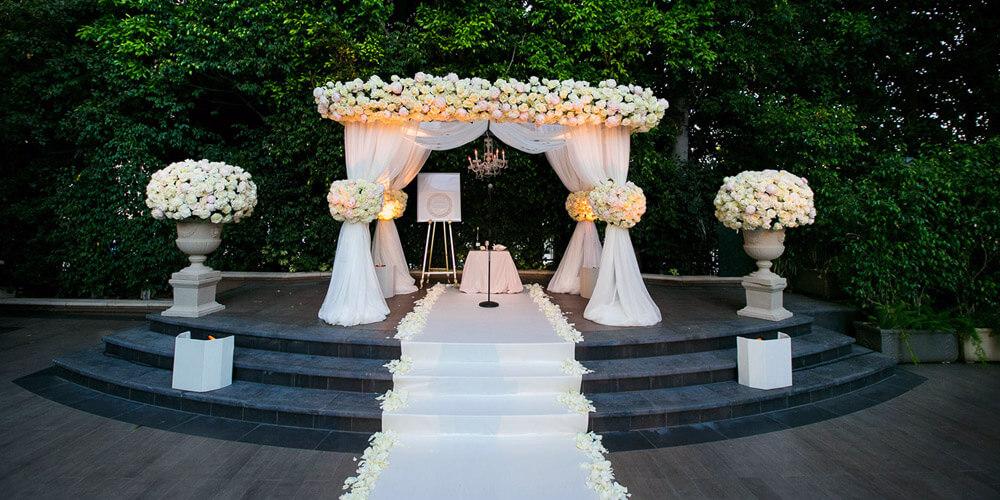 Jewish Wedding Chuppah