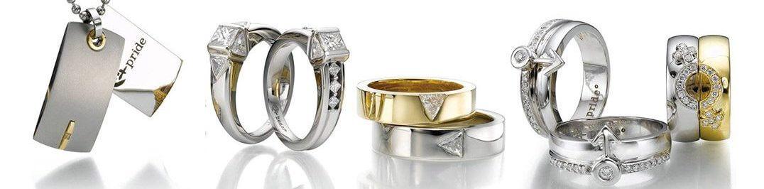 Civil Partnership and LGBT+Wedding Rings