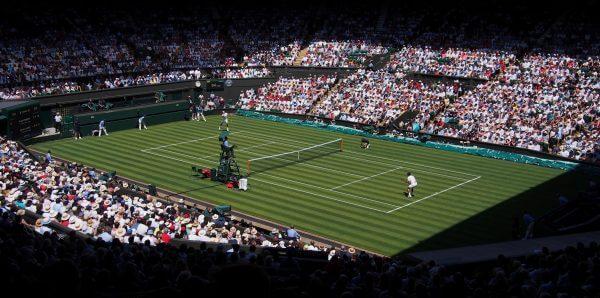wimbledon tennis chauffeur service